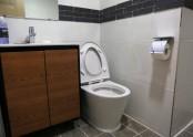 만죽재 욕실