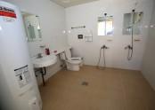 해우당고택 욕실